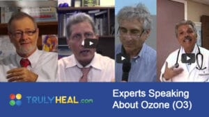 Experts talking about Ozone